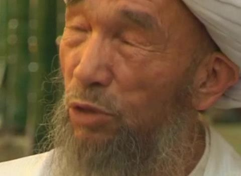 News video: China Says Islamist Militants Kill Pro-Beijing Imam in Xinjiang