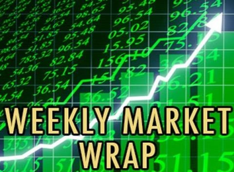 News video: Weekly Market Wrap: August 1, 2014