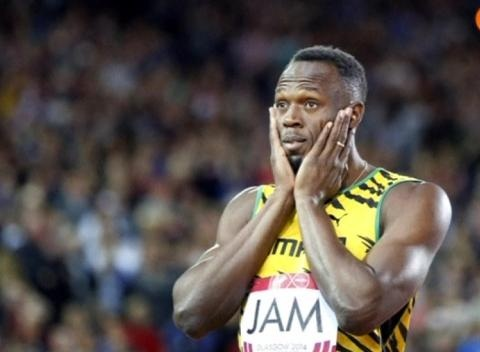 News video: Bolt and Jamaica Qualify for Men's 4x100-Metre Relay Final