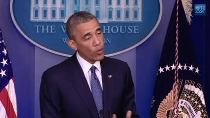 News video: Obama says that after 9/11, 'we tortured some folks'